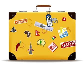 tips para un viaje organizado