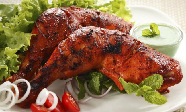 pollo-tandoori