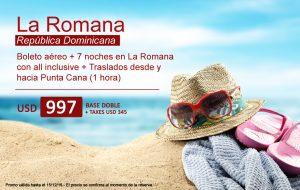 La Romana República Dominicana