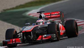 Formula 1 en San Pablo con GOL